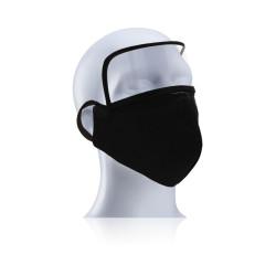 Heba Collection Multi Purpose Eye Shield Cotton Mask for Adults