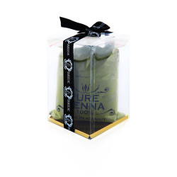 Elora Henna - Pure %100 Kuwaiti