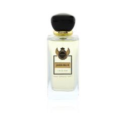 Swiss Collection Blue Eau De Perfume Intense - 100 ml