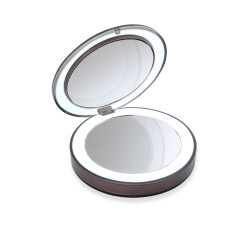Diva Mirrors LED Mirror Touch screen Small