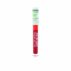 Ministar Aloe Vera Water Lip Tint - N 01