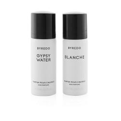 Byredo Blanche Hair Perfume - 75 ml & Byredo Gypsy Water Hair Perfume - 75 ml