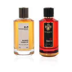 Mancera Eau De Perfume Set