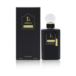 Leela Paris Burma Oud Eau De Perfume - 100 ml