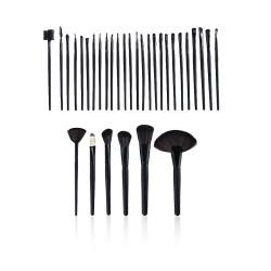Victoria Brush Set 32Pcs - Black