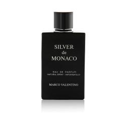 Marco Valentino Silver De Monaco Eau De Perfume - 100 ml