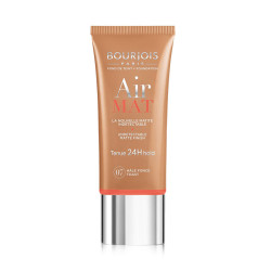 Bourjois Air Mat Foundation - N 7 - Dark Tan