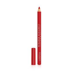 Bourjois Levres Contour Edition Lip Pencil - Tout Rouge - N 06