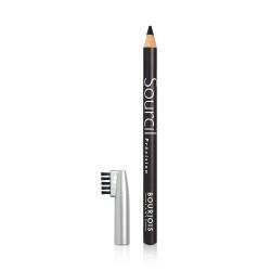 Bourjois Sourcil Precision Eyebrow Pencil - N 03 - Chatain
