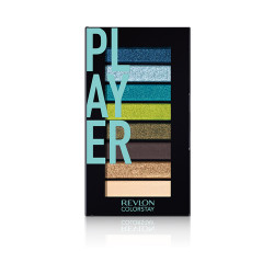 Revlon ColorStay Looks Book Eye Shadow Palettes  - N 910 - Player