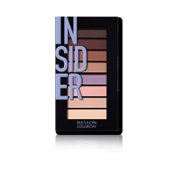 Revlon ColorStay Looks Book Eye Shadow Palettes - N 940 - Insider
