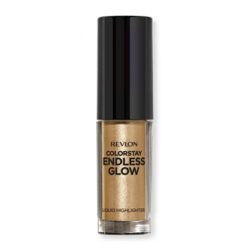 Revlon ColorStay Endless Glow Liquid Highlighter - N 003 - Gold
