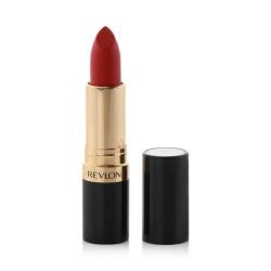 Revlon Super Lustrous Matte Lipstick - N 52 - Show Stopper
