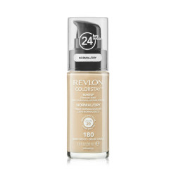 Revlon ColorStay Foundation Normal/Dry - N 180 - Sand Beige