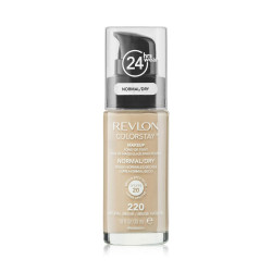 Revlon ColorStay Foundation Normal/Dry - N 220 - Natural Beige.