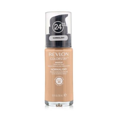 Revlon ColorStay Foundation Normal/Dry - N 320 - True Beige