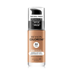 Revlon ColorStay Foundation Normal/Dry - N 330 - Natural Tan