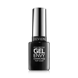 Revlon ColorStay Gel Envy Diamond Top Coat - N 10