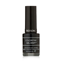 Revlon ColorStay Gel Envy Nail Polish - N 520 - Blackjack