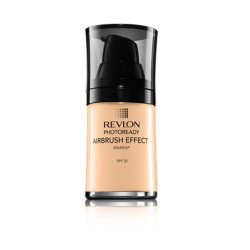 Revlon PhotoReady Airbrush Effect Makeup  - N 002 - Vanilla