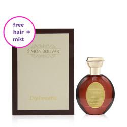 Simon Bolivar Diplomatic Eau De Perfume - 100 ml