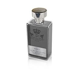 Dar Infinity King 1 - Eau De Perfume - 80 ml