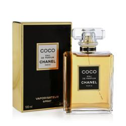 Chanel Coco Eau De Parfum - 100 ml