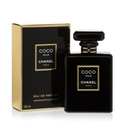Chanel Coco Noir - Eau De Perfume - 100 ml