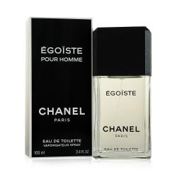 Chanel Egoiste Eau De Toilette - 100 ml