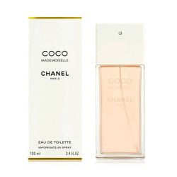 Chanel Coco Mademoiselle Eau De Toilette for Women - 100 ml