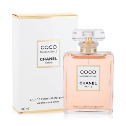 Chanel Coco Mademoiselle Intense Eau De Perfume for Women - 100 ml