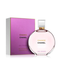 Chanel Chance Eau Tendre Eau De Perfume for Women - 100 ml