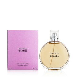 Chanel Chance - Eau De Toilette - 100 ml
