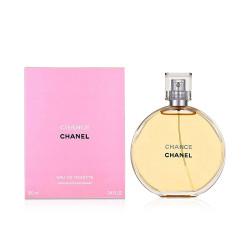 Chanel Chance - Eau De Perfume - 100 ml