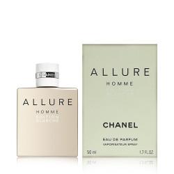 Chanel Allure Blanche Edition Eau De Parfum - 100 ml