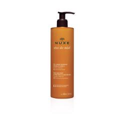 Nuxe Reve De Miel Face & Body Cleansing Gel - 400 ml