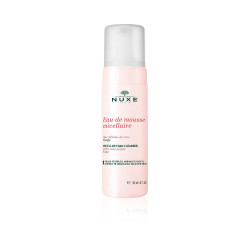 Nuxe Micellar Foam Cleanser With Rose Petals -150 ml