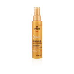 Nuxe Sun Milky Oil For Hair - 100 ml