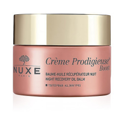Nuxe Creme Prodigieuse Boost Night Recovery Oil Balm - 50 ml