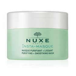 Nuxe Insta-masque Purifying And Smoothing Mask - 50 ml