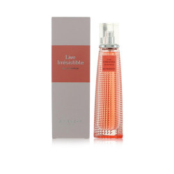 Givenchy Live Irresistible Eau De Perfume for Women - 75 ml