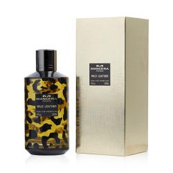 Mancera Wild Leather Eau De Perfume - 120 ml