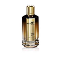 Mancera Aoud Café Eau De Perfume - 120 ml