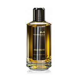Mancera Aoud Orchid Eau De Perfume - 120 ml