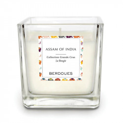 Berdoues Assam Of India Candle - 180 Gr