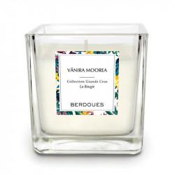 Berdoues Vanira Moorea Candle - 180 Gr