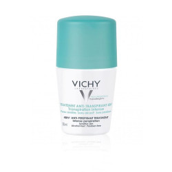 Vichy 48Hr Anti-Perspirant Treatment Roll-On - 50 ml