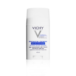 Vichy 24h Deodorant Care Stick - 40 ml