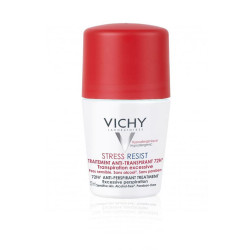Vichy Roll-On Stress Resist 72h Intensive Antiperspirant - 50 ml