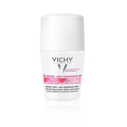 Vichy Beauty Deo Anti-Perspirant 48hr Roll-On - 50 ml